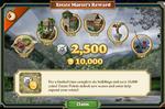 Estate Master's 2 Reward-Teaser