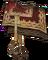 HO PBarn Saddle-icon