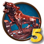 Quest Kipling's Tiger 5-icon
