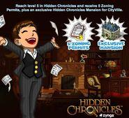 HC Cross-promotion CityVille