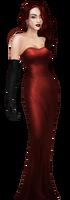 Character Faye Seductive