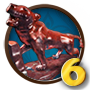 Quest Kipling's Tiger 6-icon
