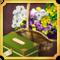 Quest Task Find Basket Floral Bouquet-icon