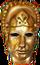 HO FiorelliD Gold Mask-icon