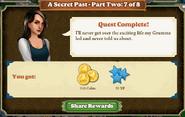 Quest A Secret Past Part 2 7of 8 done