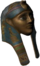 HO ETent Egyptian Mask-icon
