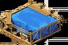 Marketplace Royal Lounge-construction