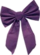 HO MQuinns Purple Bow-icon