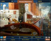 Scene Titanic Departure-Screenshot