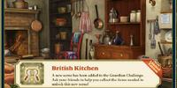 British Kitchen