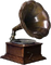 HO Phonograph-icon