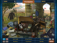 Scene Checkpoint-Screenshot