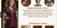 Flight of Garuda Questline
