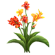 File:Material Exotic Flower-icon.png