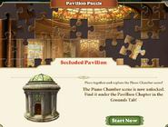 Pavillion puzzle