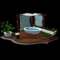 Freeitem Outdoor Bath-preview