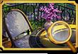 Quest Task Play Paris Balcony-icon