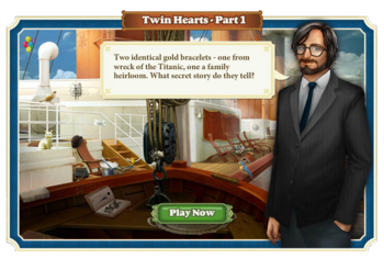 Twin Hearts Part One Teaser