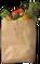 HO MidnightTrain Grocery Bag-icon