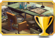 Quest Task Trophy Business Office-icon