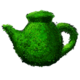 Marketplace Teapot Topiary-icon