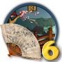Quest Okuni's Fan Part One 6-icon
