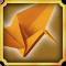 Task paper crane-icon
