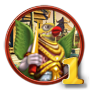 Quest Flight of Garuda Part Two 1-icon