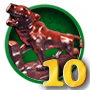 Quest Kipling's Tiger 10-icon