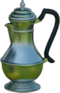 Artifact Silver Teapot-icon