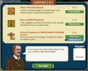 Arbor Day II-info