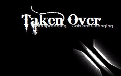 Taken Over Logo