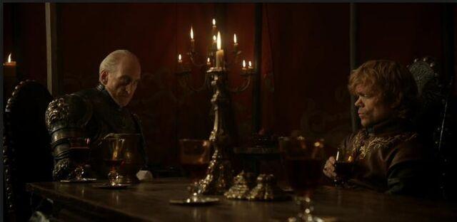 Archivo:Tywin y Tyrion HBO.jpg