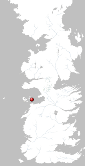 Mapa Jardín Gris