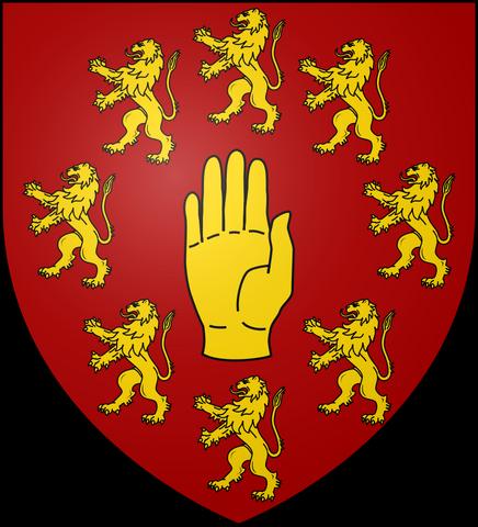 Archivo:Emblema Tyrion Mano del Rey.png