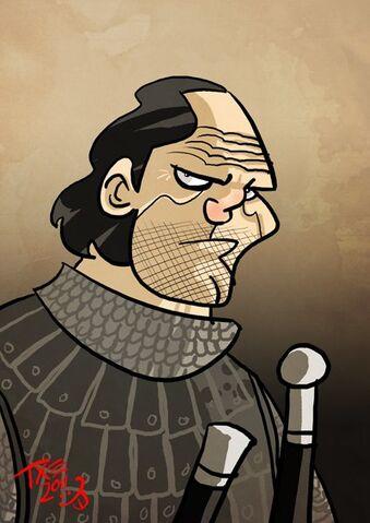 Archivo:Bronn by The Mico©.jpg