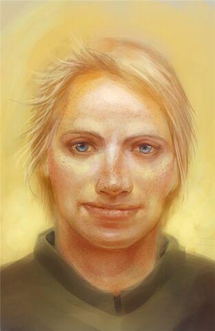 Archivo:Brienne of Tarth by Jortagul©.jpg
