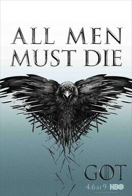 Afiche promocional temporada 4 GOT HBO.jpg