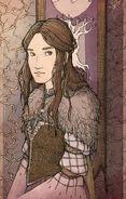 Lyanna Stark by ~mustamirri©