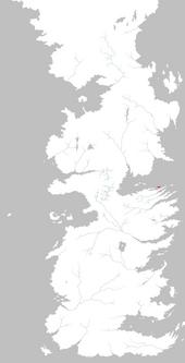 Mapa Guijarro