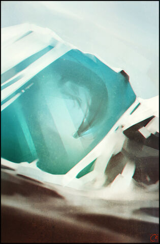 Archivo:Ice dragon by gaudibuendia-d7bgbf5.jpg