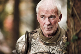 Barristan Selmy HBO