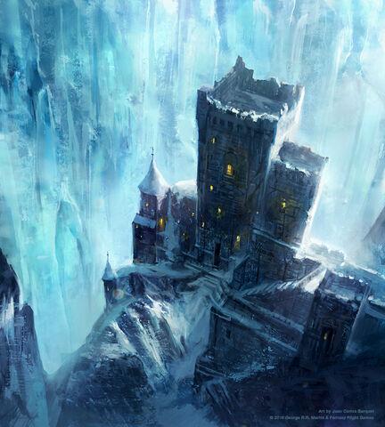 Archivo:Shadow Tower by Juan Carlos Barquet, Fantasy Flight Games©.jpg