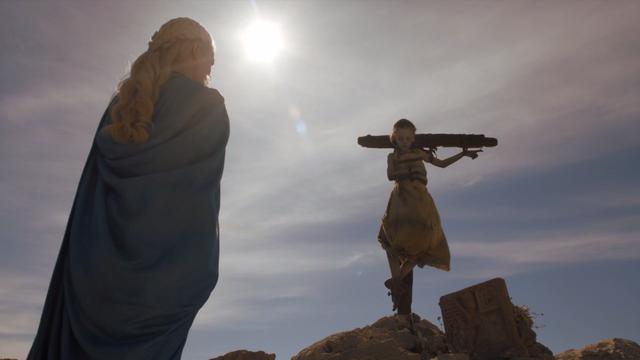 Archivo:Daenerys y niño hacia Meereen HBO.png