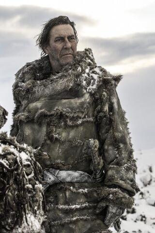 Archivo:Mance Rayder HBO.jpg