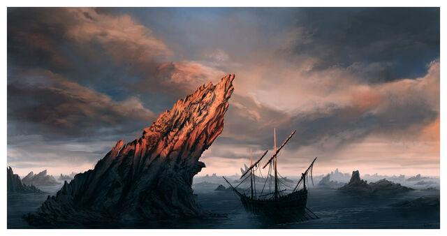 Archivo:Narrow Sea by Rene Aigner©.jpg