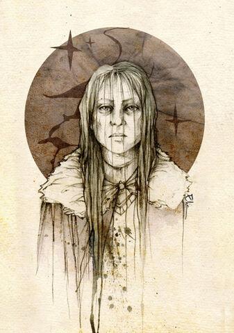 Archivo:Lady Corazón de Piedra by Elia Mervi©.jpg