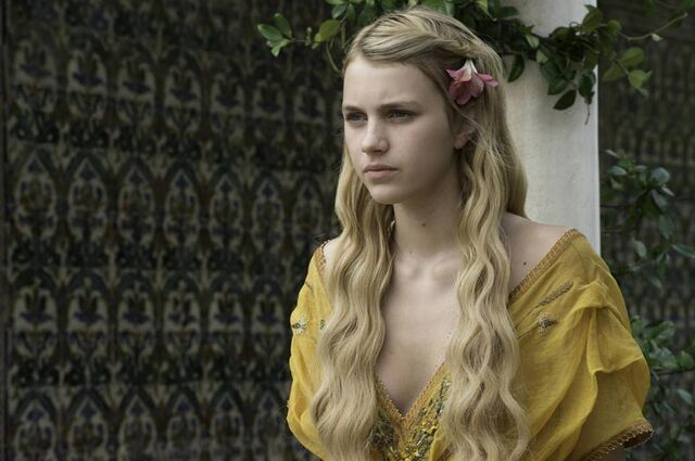 Archivo:Myrcella Baratheon 2 HBO.jpg