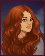 Sansa Stark by Enife©