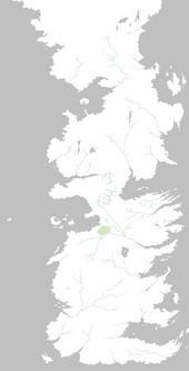 Mapa Bosque Susurrante